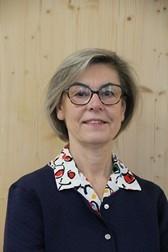 Laurette HALGAND